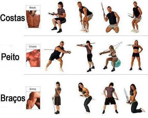 pilates reformer training manual pdf