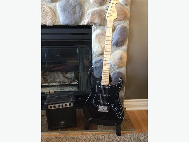 kirk hammett student guitar manual