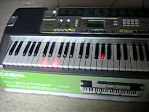 casio lk 56 keyboard manual