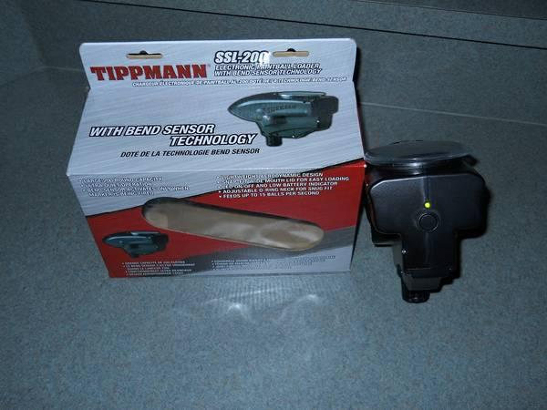 tippmann 98 custom pro e trigger manual