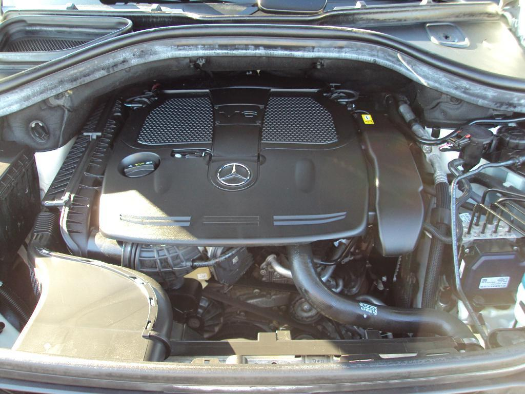 2012 ml 350 service manual