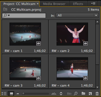 premiere pro multicam sync manually