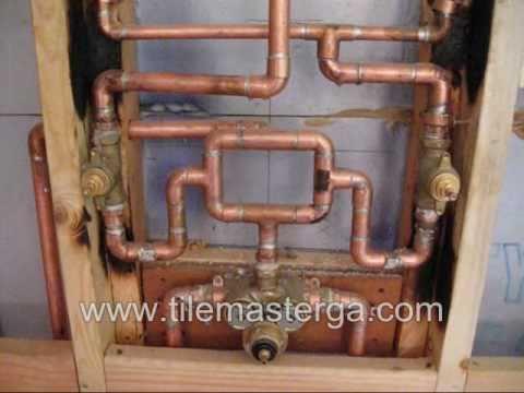 kohler trielle faucet installation manual