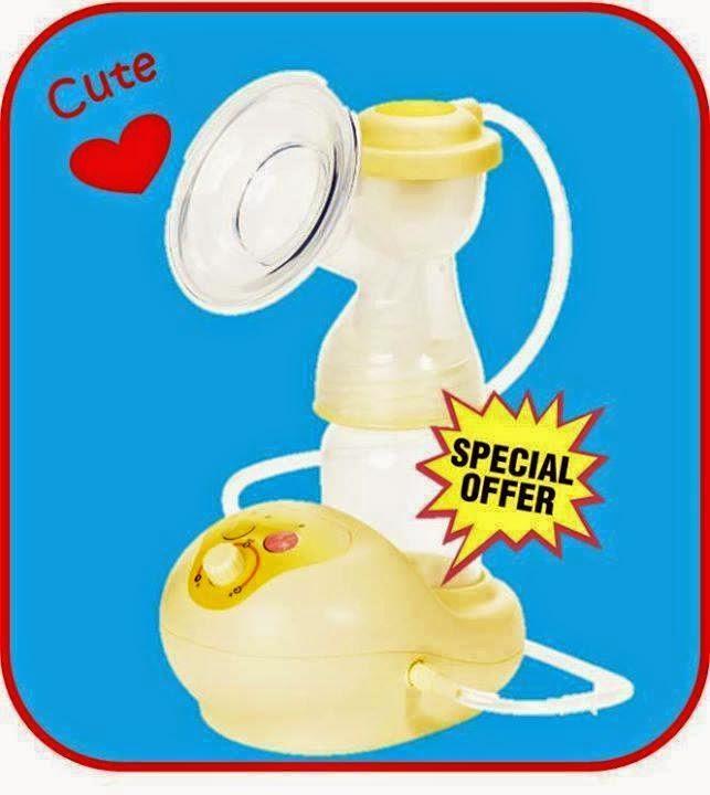 best manual breast pump 2014