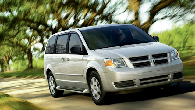 manual utilisateur dodge grand caravan 2011