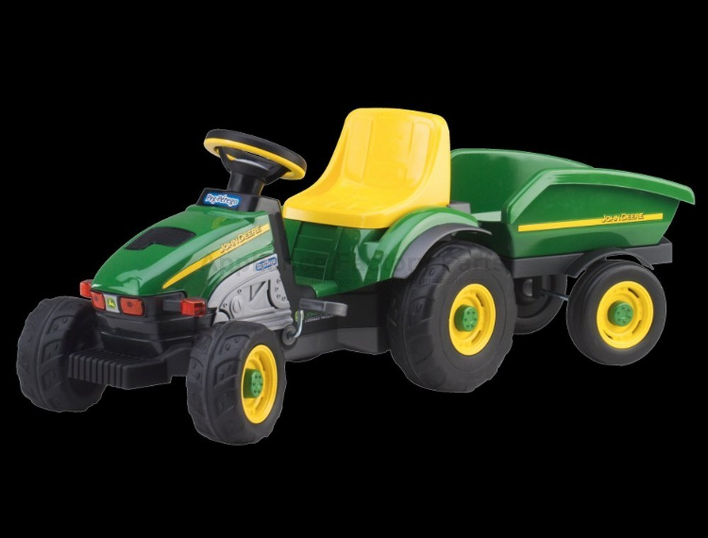 peg perego mini loader manual
