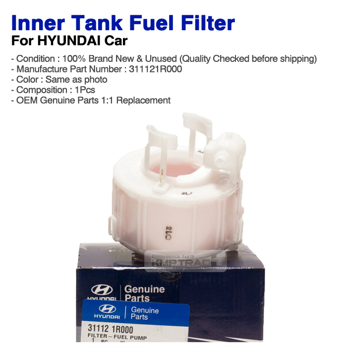2009 hyundai accent fuel filter replacement manual