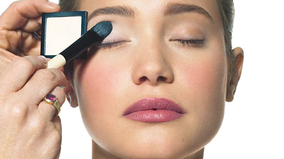 bobbi brown makeup manual hardback