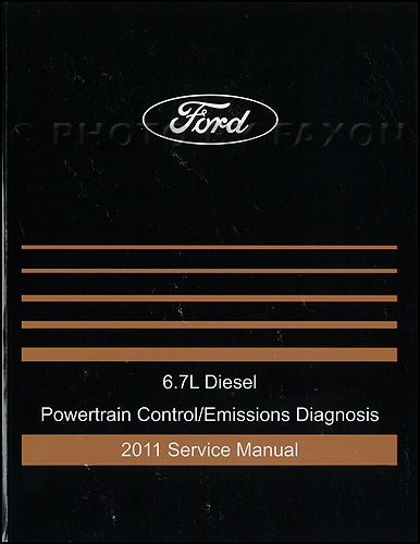 2011 f350 lariat owners manual