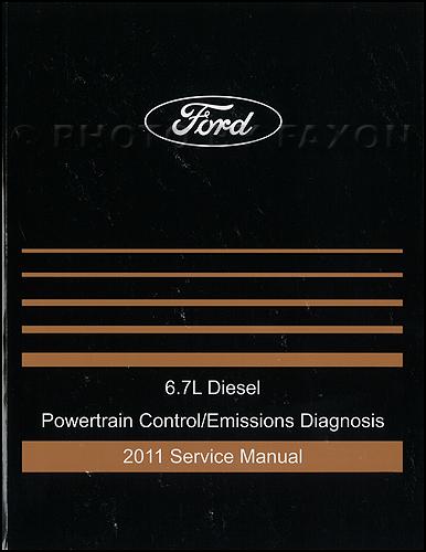 2011 f350 lariat owners manual