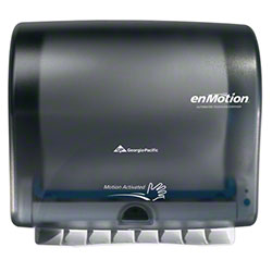 kimberly clark automatic paper towel dispenser manual