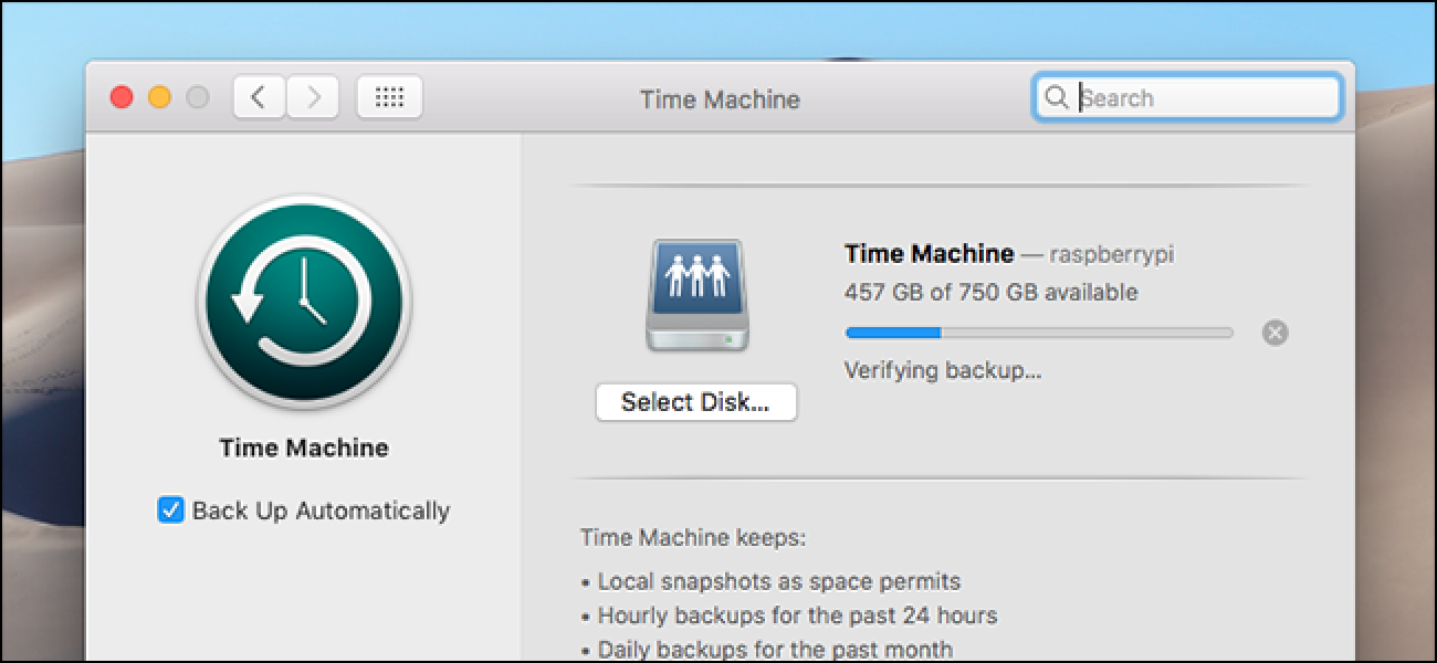 how to backup mac time machine manually