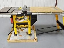 dewalt molding cutter head manual