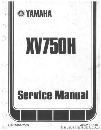 1982 yamaha virago 920 owners manual pdf