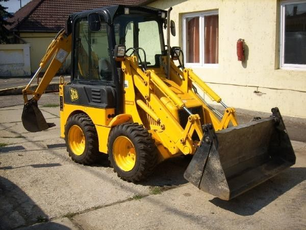 jcb excavator manual for free