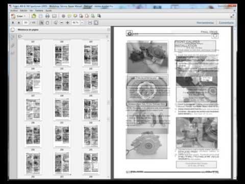 2005 polaris sportsman 400-500 service manual
