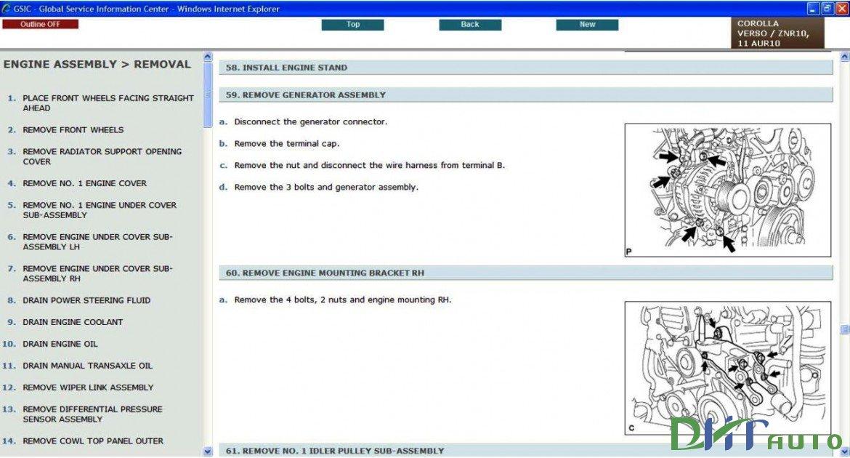2005 toyota corolla ce service manual