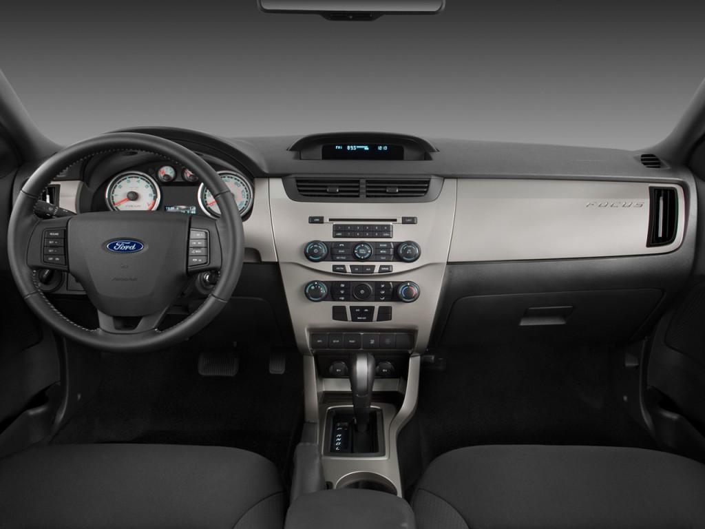2010 ford fusion manual gas mileage