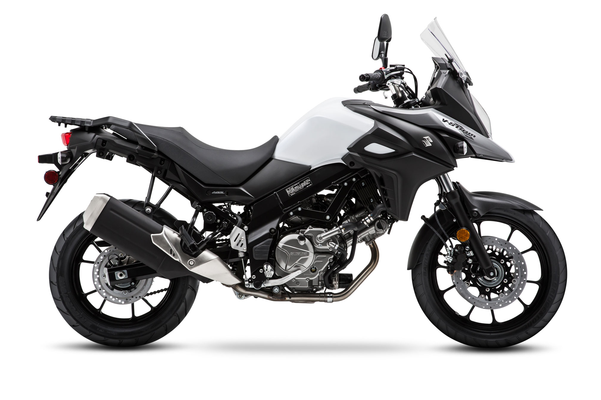2018 v-strom owners manual