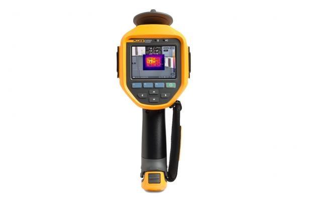 camara termografica fluke ti400 manual