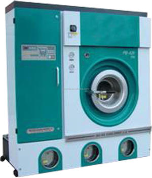 industrial washing machine service manual