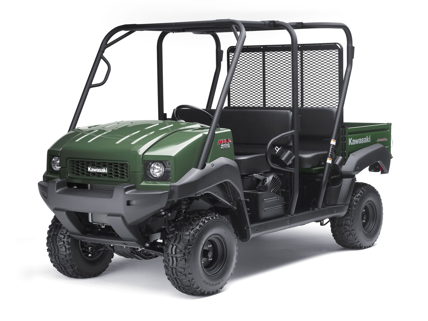 manual for kawasaki mule 4010