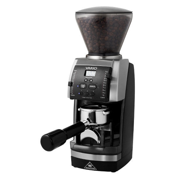 bialetti manual coffee grinder espresso