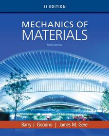 mechanics of materials roy craig solution manual 3rd