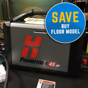 powermax 65 plasma cutter manual