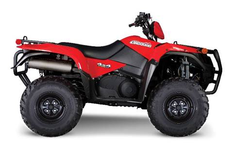 kingquad 750axi 2018 service manual