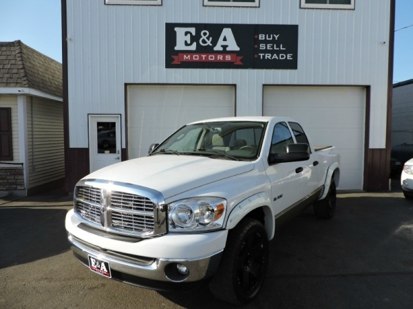 dodge ram 1500 slt 2016 manual