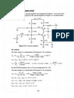 common source amplifier jfet lab manual