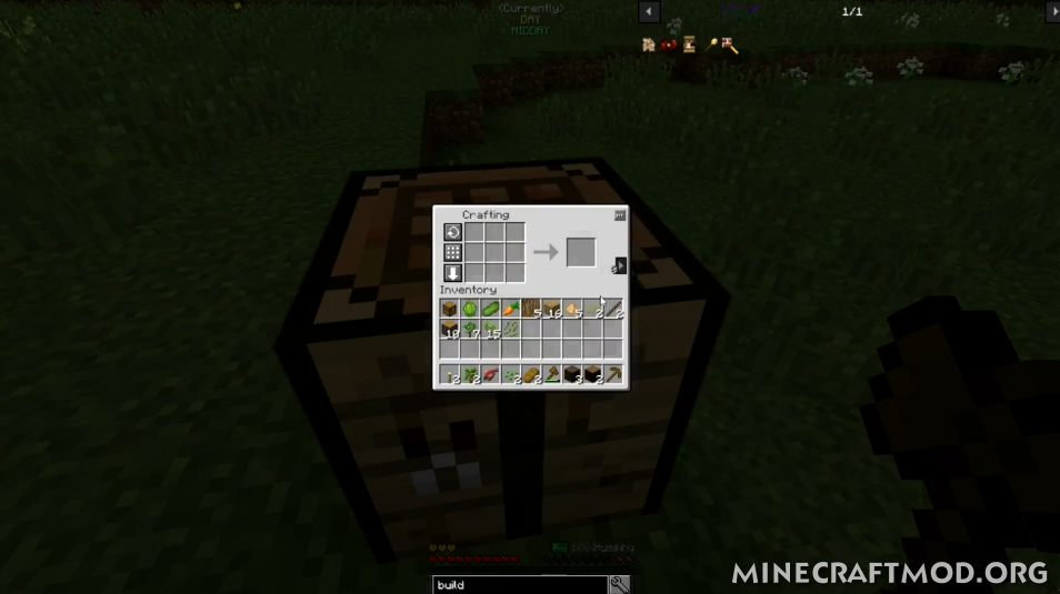 how to manually add minecraft mods to twitch client