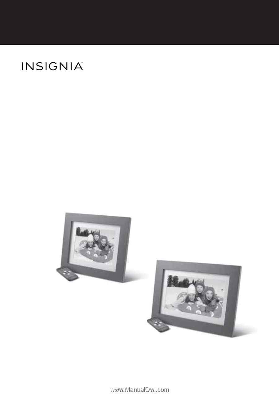 user manual for insignia ns-39d420na18