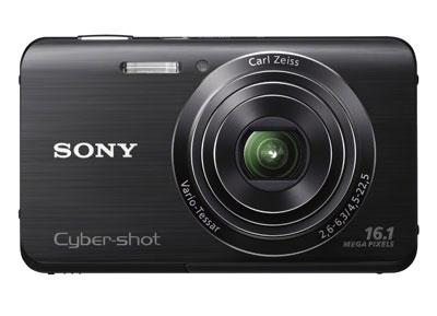 does the sony cybershot dsc300 shoot manual mode
