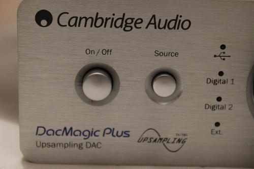 cambridge audio azur dacmagic 100 manual