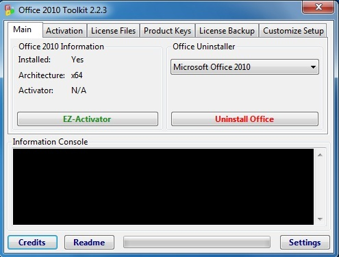how to manually remove microsoft office professional plus 2010