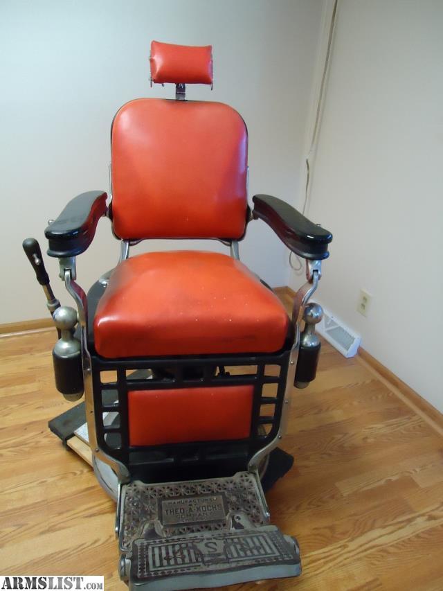 theo a kochs barber chair manual