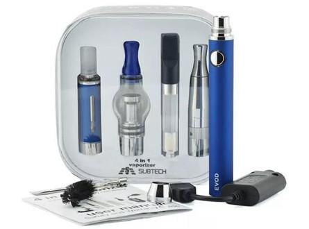 evod subtech 4 in 1 vaporizer manual