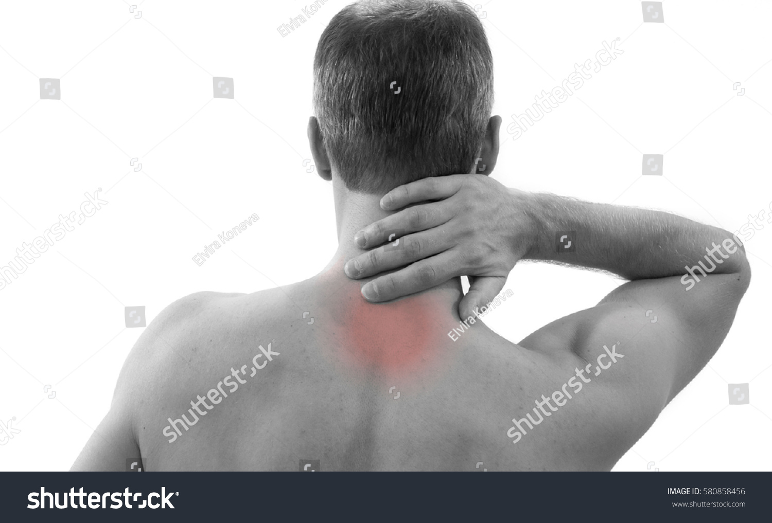manual therapy of neck stiffness