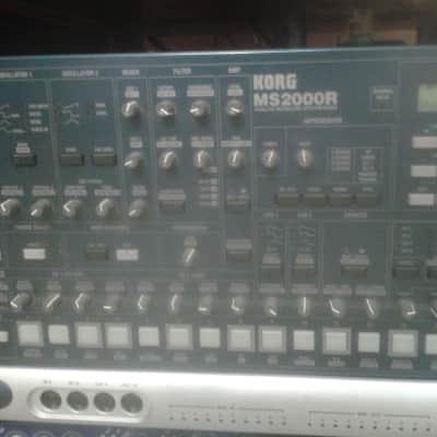 korg ms 2000 service manual