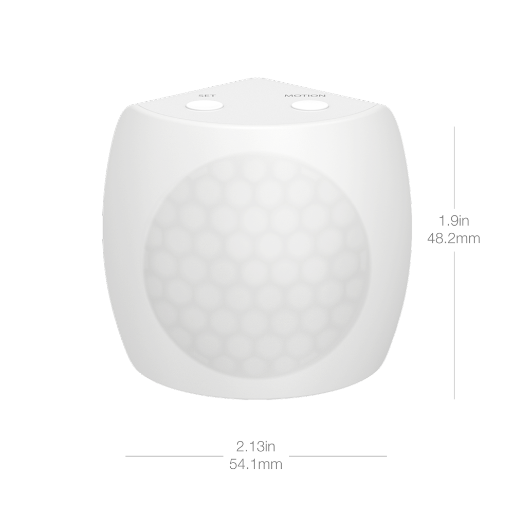 insteon motion sensor ii manual