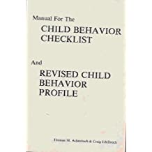 manual for the aseba school-age forms and profiles