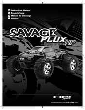 hpi savage flux hp manual download
