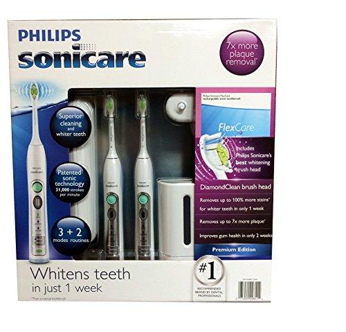 sonicare uv brush head sanitizer manual