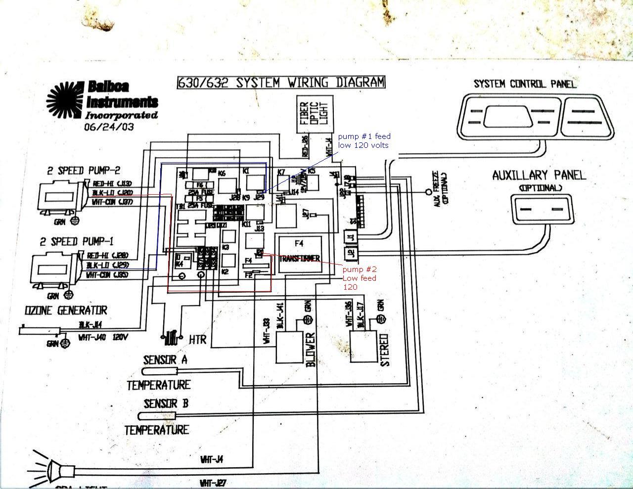image spa command panel manual