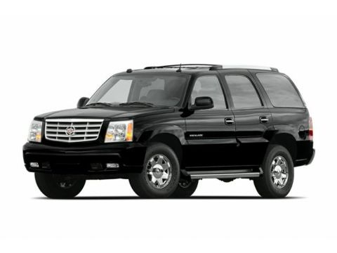 service manual 2005 cadilac escalade