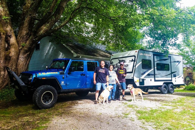 2011 montana 3665re owners manual