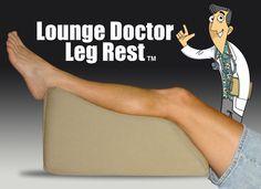 manual lymphatic drainage lower leg