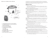 black decker grounder user manual